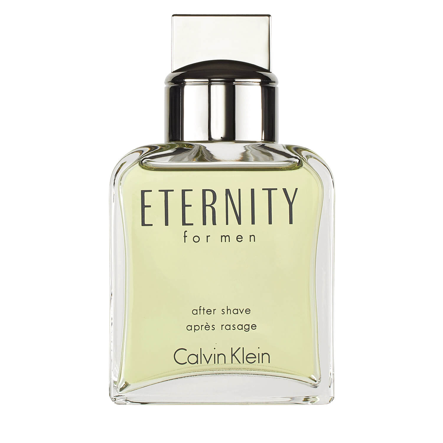Calvin Klein Eternity For Men Personalised Bottle Engravers Guild Man