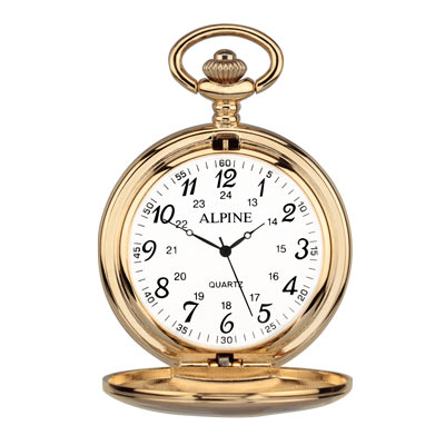 Personalised Pocket Watches