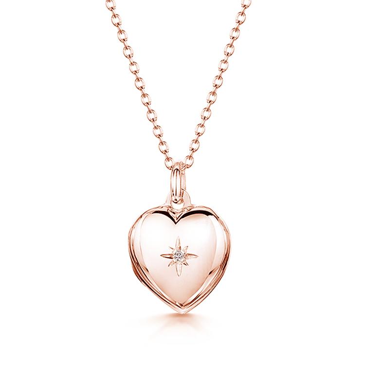 Diamond-heart-locket-rose-gold-front-BIG