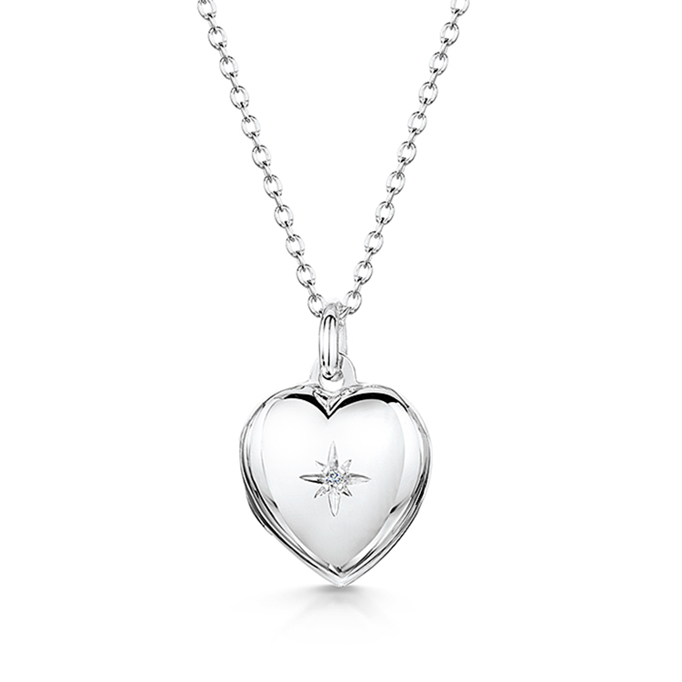 Diamond-heart-locket-silver-front-BIG