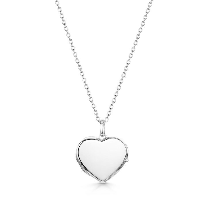 Little-heart-locket-silver-front