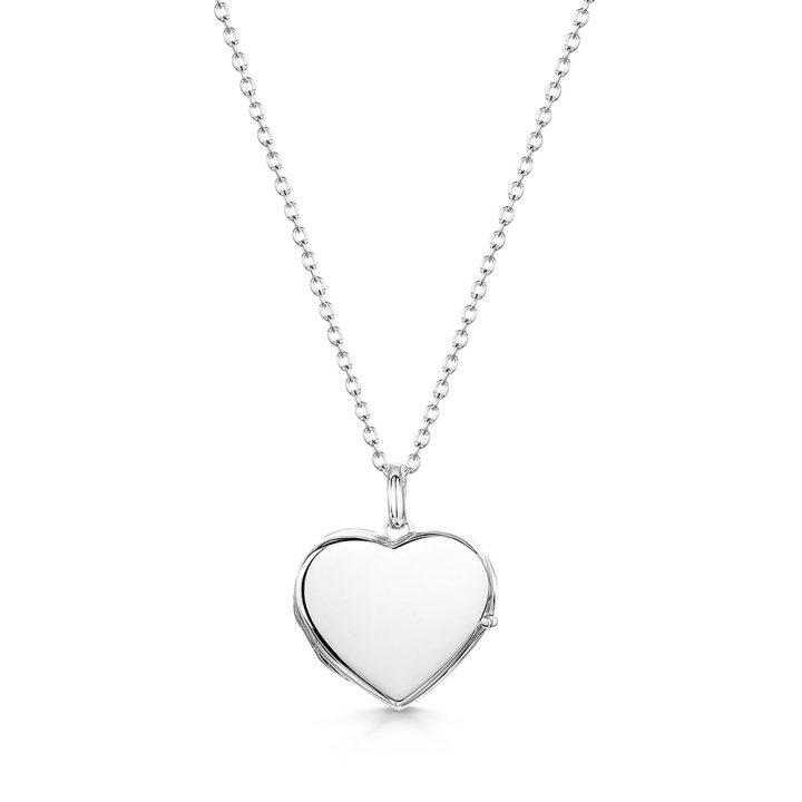 Little-heart-locket-silver-front