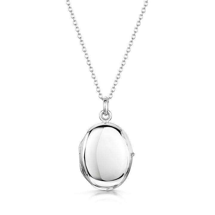 Oval-locket-silver-front