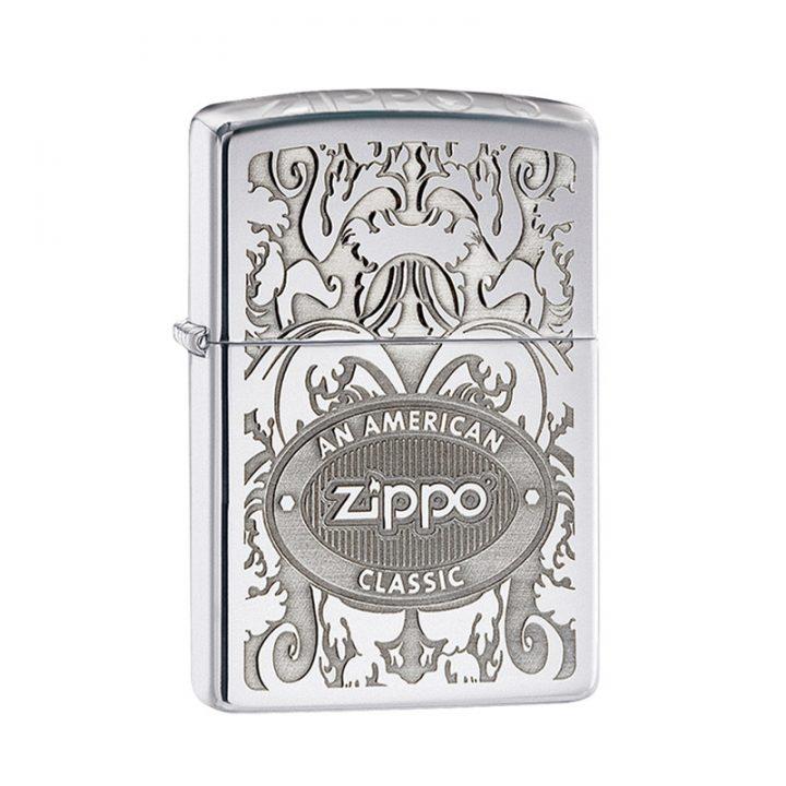 american classic personalised zippo lighter