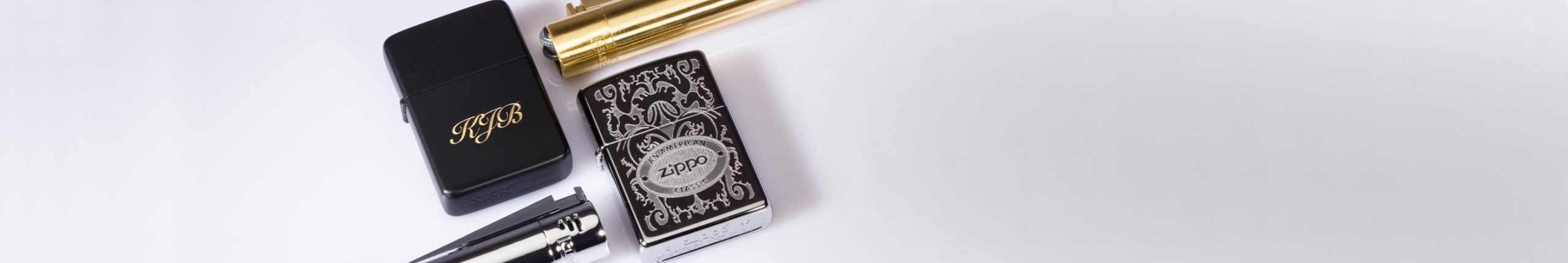 Category image for Personalised Lighters