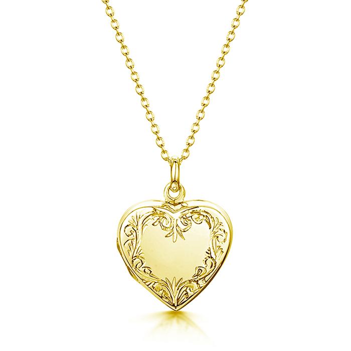 scroll-heart-locket-GOLD
