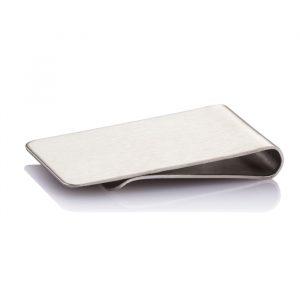 Brushed-steel-personalised-money-clip-hero