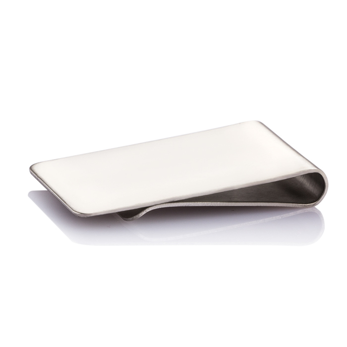 Polished-silver-personalised-money-clip-hero2