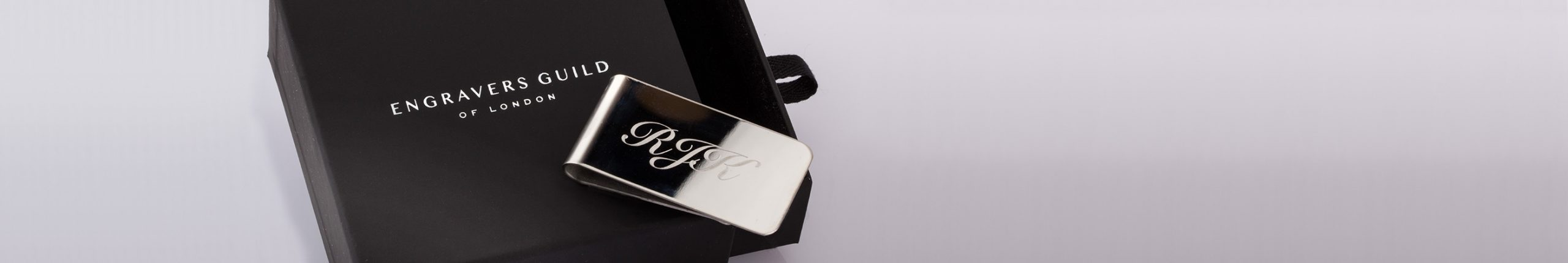 Category image for Personalised Money Clips & Tie Clips
