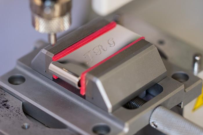 Expert Engraving image