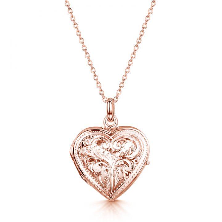 Full-heart-scroll-locket-rose-gold