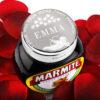 Personalised-Valentines-Marmite-Lid-on-roses