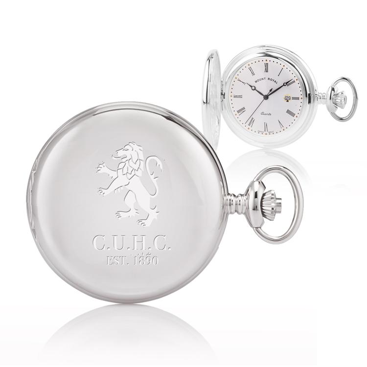 CUHC-pocket-watch