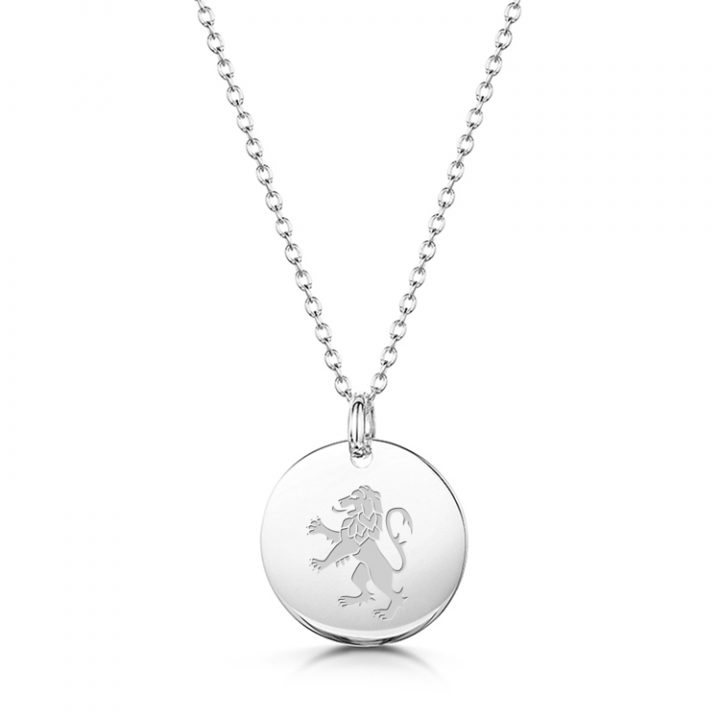 CUHC-silver-necklace