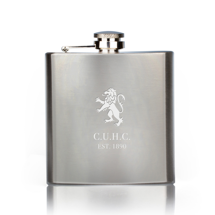 CUHC-steel-hip-flask