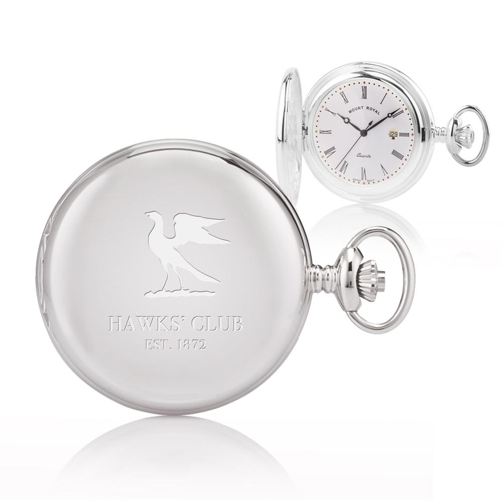 hawks-pocket-watch