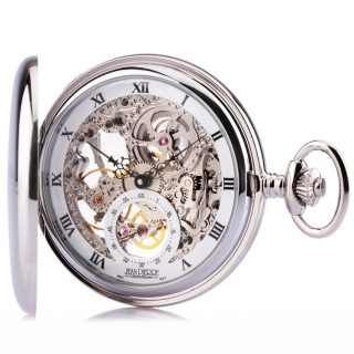 Image representing Personalised Pocket Watches product category