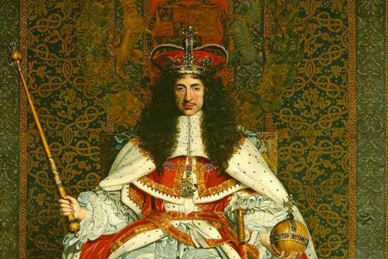 17th Century image
