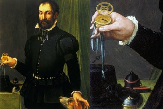 Pre-16th Century image