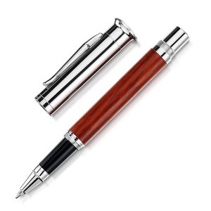 rosewood-rollerball-engraved-pen-lid-off