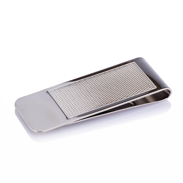 engined-turned-personalised-money-clip