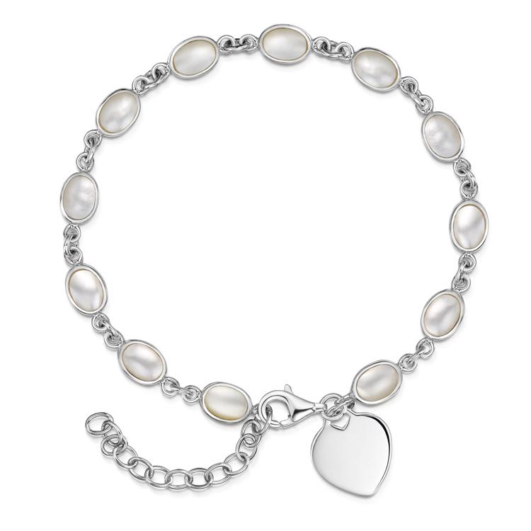 Pearl-Personalised-Bracelet