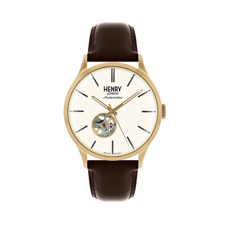 engraved-mens-watch-gold-case-strap