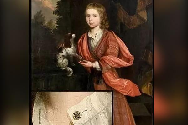 Seventeenth Century image