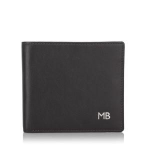 classic-wallet-black--silver-initials