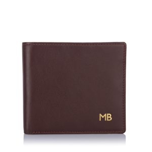 classic-wallet-brown-initials