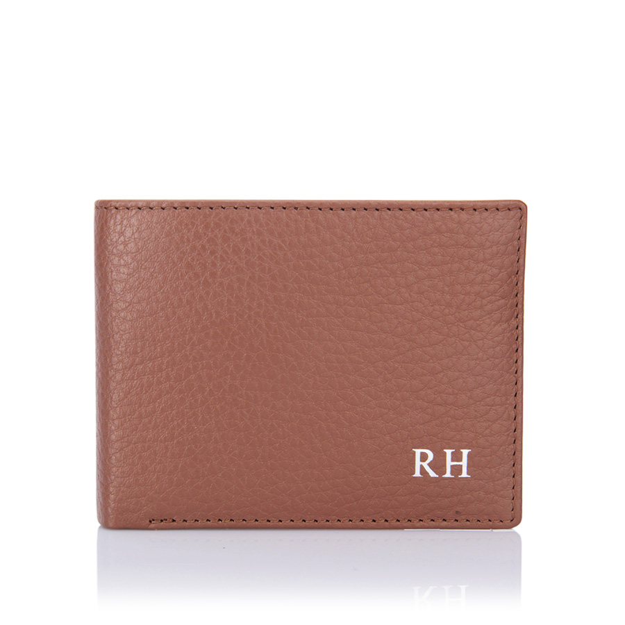 cognac-personalised-leather-wallet-initials2