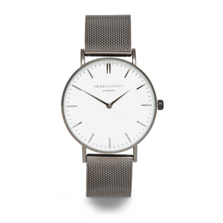 dark-grey-mesh-strap-engraved-watch