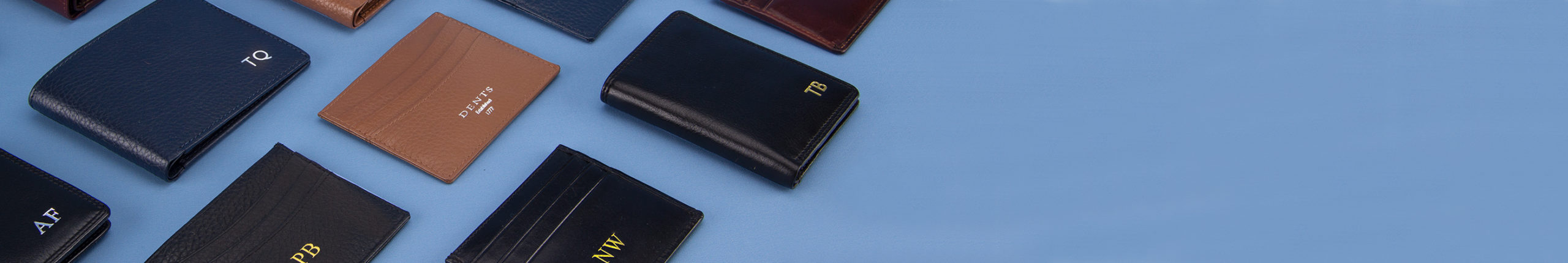 Category image for Personalised Wallet