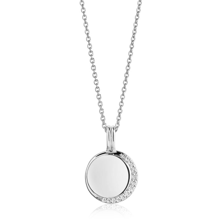 silver-half-moon-personalised-necklace
