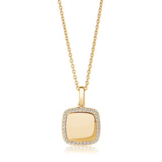 Image representing Personalised Necklaces product category
