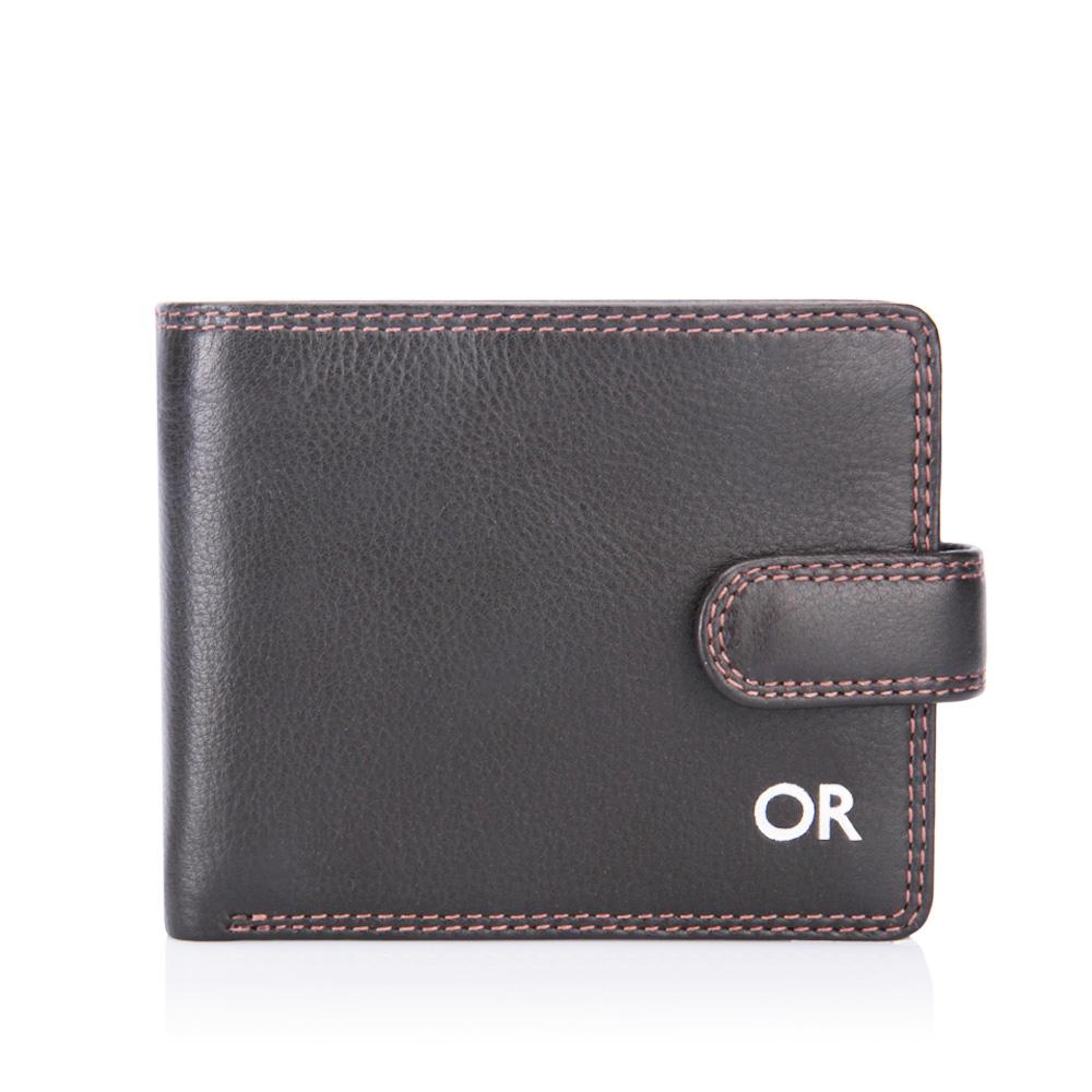 visconti-brown-strap-wallet-initials