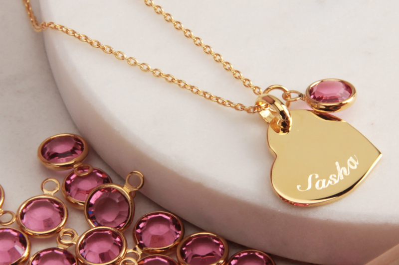 The Birthstone Collection image