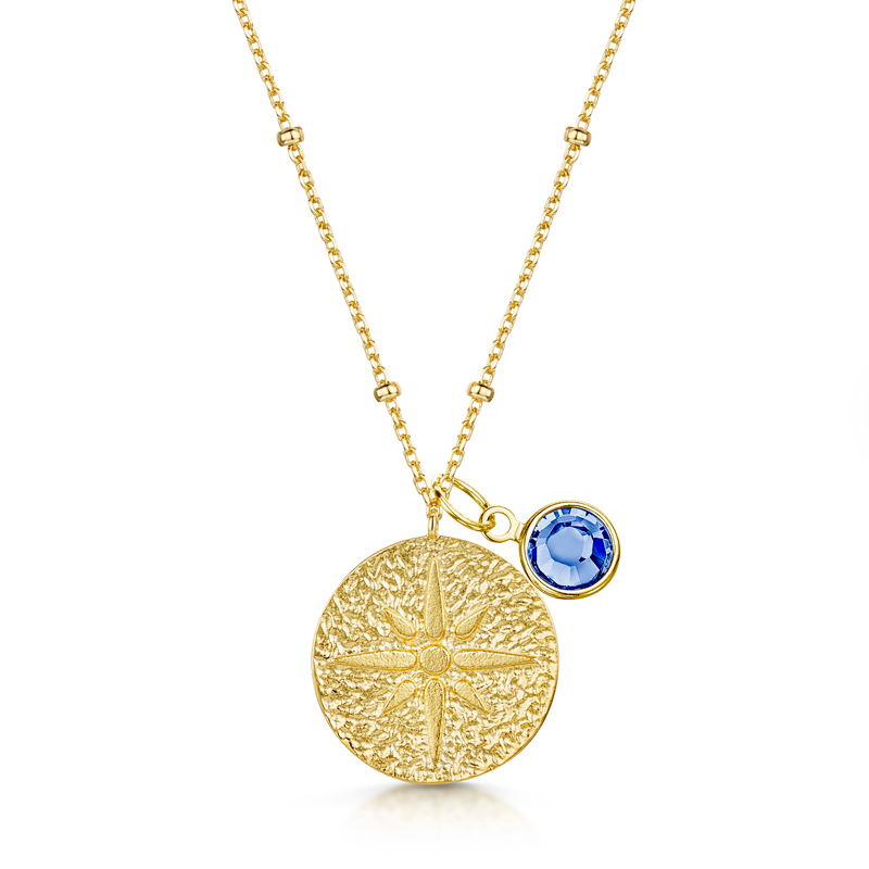 compass-necklace-gold-front-charm-sep