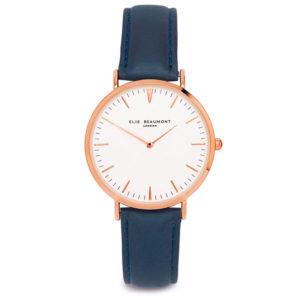 large-oxford-ladies-watch-blue-strap