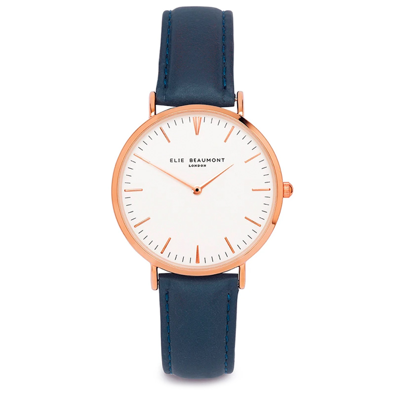 large-oxford-ladies-watch-blue-strap