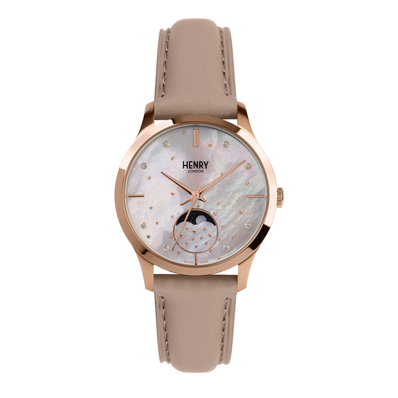 nude-leather-strap-engraved-ladies-watch