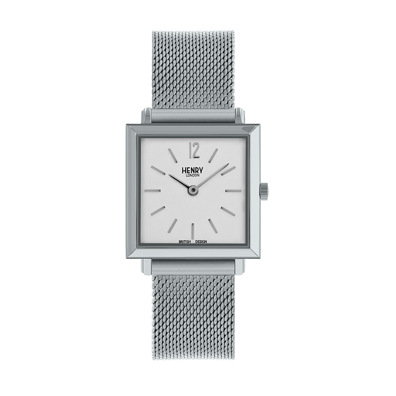 square-womens-engraved-watch