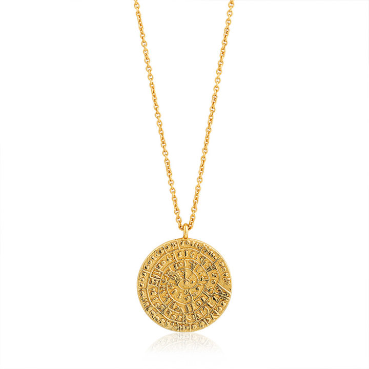 mayan-necklace-gold