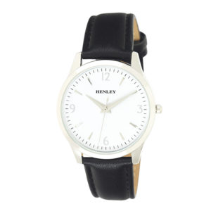 henley-black-strap-white-dial-engraved-watch