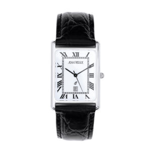 mens-silver-oblong-engraved-watch