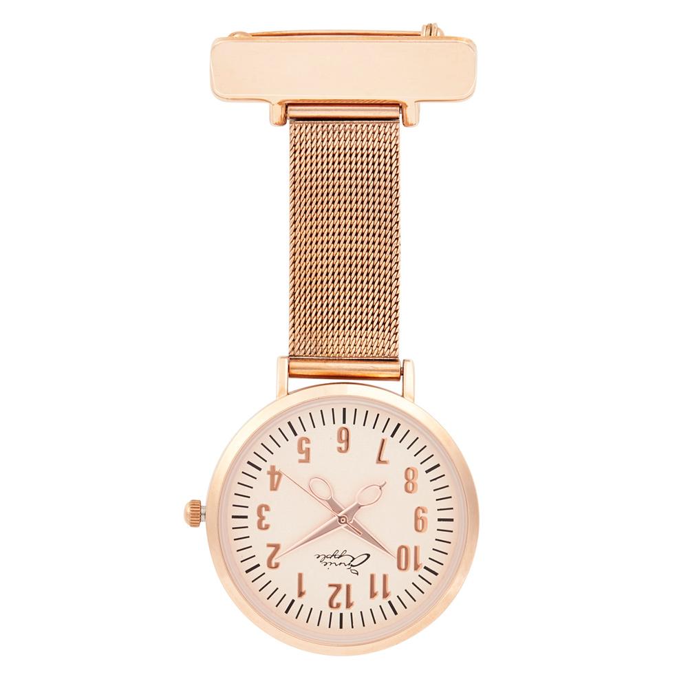 nurse-watch-mesh-strap-front