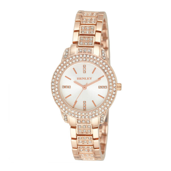 henley-diamante-engraved-ladies-watch-rose-gold