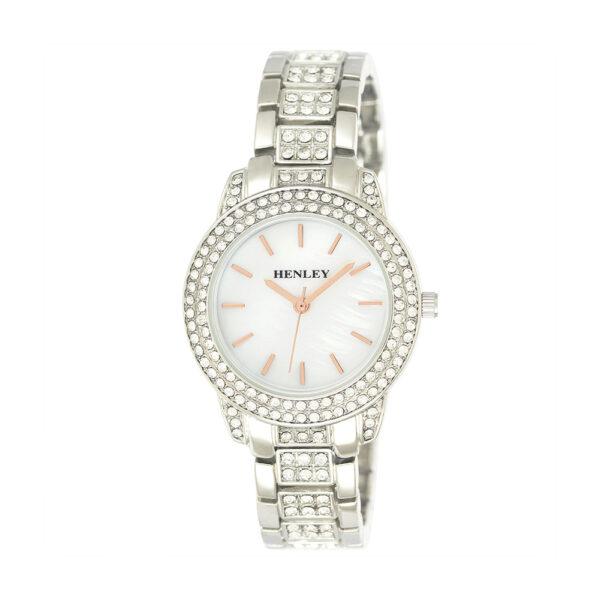henley-diamante-engraved-ladies-watch-silver