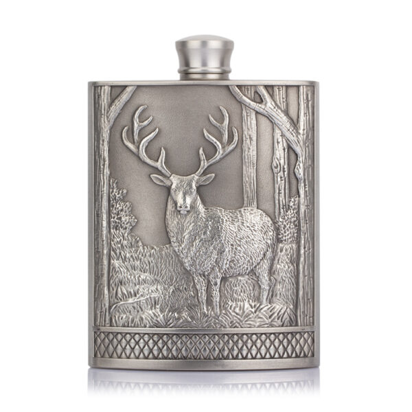 Stag-Flask-Personalised-main
