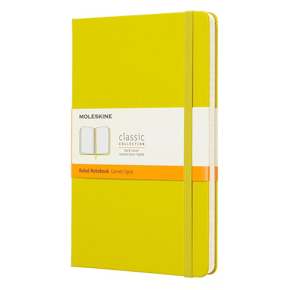 Extra-Large-Personalised-Notebook-Lemon